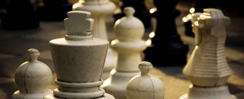 Three Ways You Can Be More Strategic